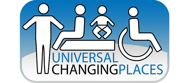 Universal Changing Places